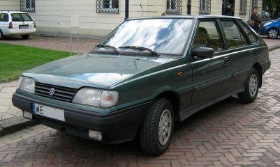 Polonez Car