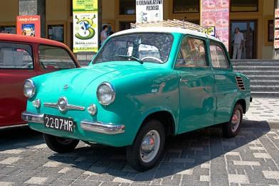 Mikrus Car