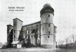 Wiśnicz Castle