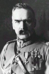 Joseph Piłsudski