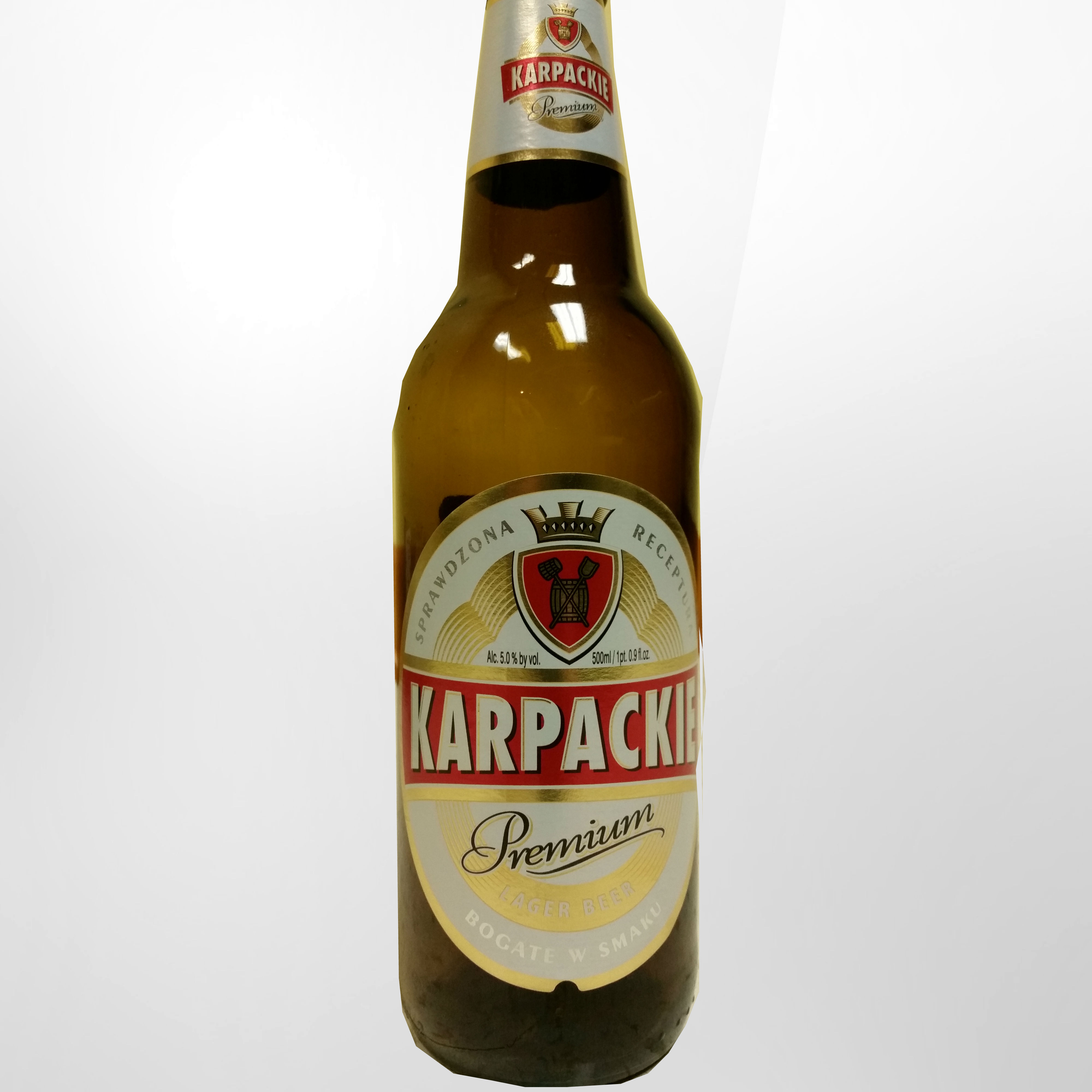 I Don T Always Drink Polish Beer But When