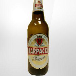 Karpackie Beer
