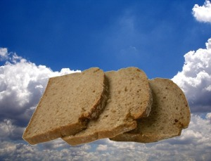 """""""Raj"""" Bread"""