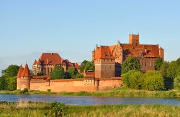 Castle Malbork