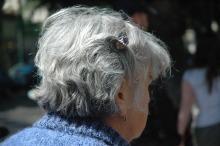Polish Grandma