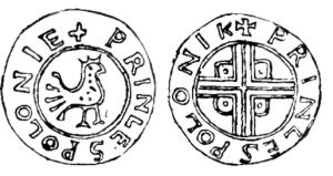 polish eagle coins