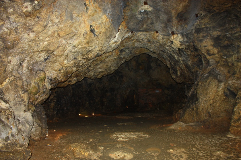 smocza jama