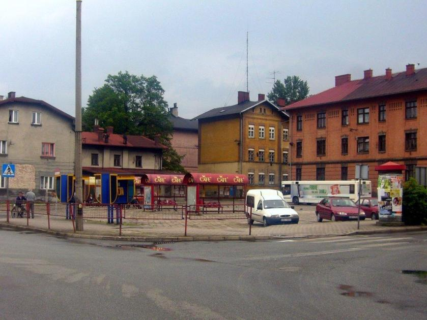 town-Czechowice-Dziedzice