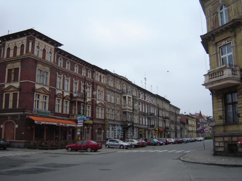 town-Koźle