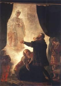 Polish Faust