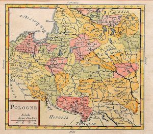 map-poland-lithuania