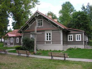Faustina home