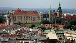 Krakow View