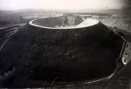 Krakus Mound Excavation